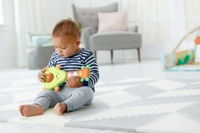e083df86ad3541 Spielzeug für Babys- und Kleinkinder