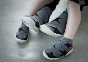 Collégien + nununu: Slipper sock collection 2014/15