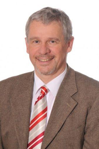 Prof. Georg Rainer Hofmann