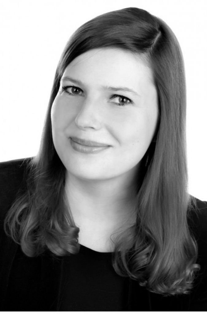 baby&junior-Redaktionsmitglied Tanja Kraemer