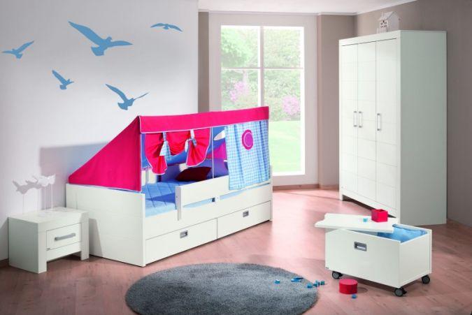 Paidi Fiona Etagenbett : Paidi: weiß kreideweiß fiona! baby & junior fachmagazin für