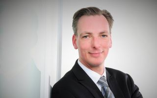Neuer Sales Manager bei OXO