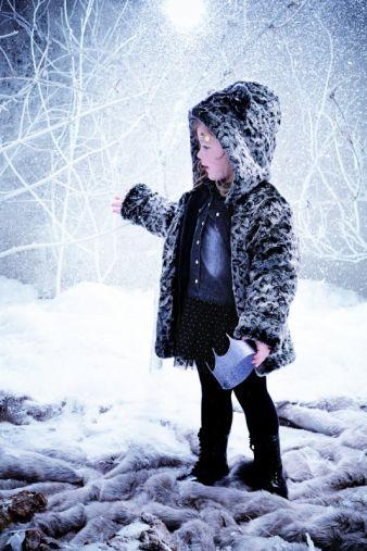 Winterlich frisch!