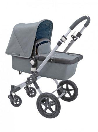 Objekt der Begierde: Marken-Kinderwagen bis zu einem Wert von 3.000 Euro können jetzt speziell versichert werden.