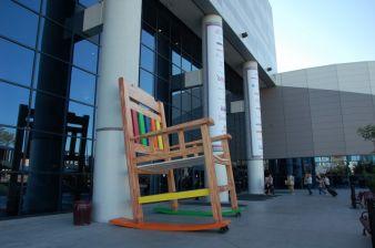 Knapp 40 % mehr Besucher als 2012 kamen in diesem Jahr zur ABC Kids Expo.
