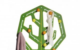 Ein neuer Designpark zeigt außergewöhnliche Objekte fürs Kinderzimmer.