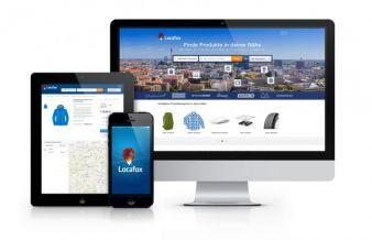 Das Angebot von Locafox wird ab 2015 nicht nur als Desktopseite, sondern auch als App und mobile Seite verfügbar sein.
