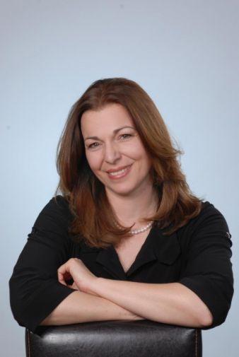 baby&junior-Chefredakteurin Lioba Hebauer.