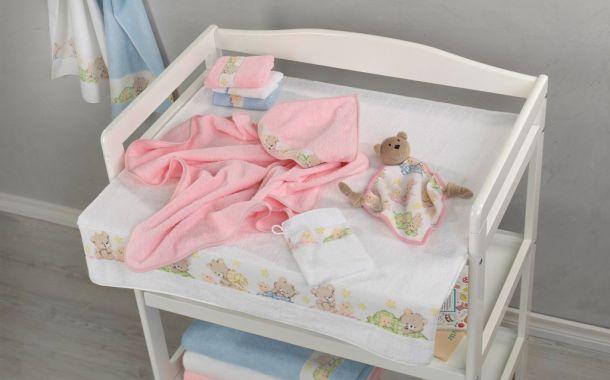 Bärchen für Bad und Bett
