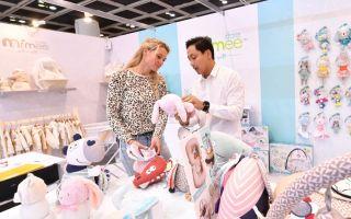 HKTDC-Messen: Smart und grün ist Trend