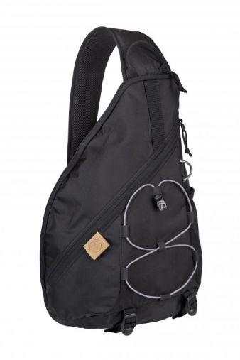 Sling Bag – die neue Wickeltasche für den Mann.
