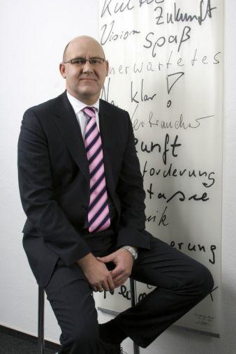 Michael Gerling, Geschäftsführer des EHI, gehört zu den Vorstandsmitgliedern der neuen Stiftung. Foto: EHI