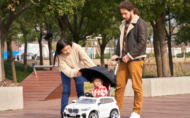 Neue BMW X5 M-Style-Reihe