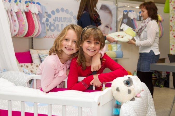 Kids Austria öffnet ihre Tore