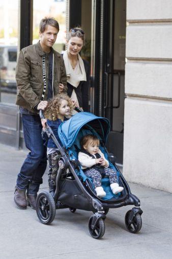Baby Jogger: Einer für alle(s)