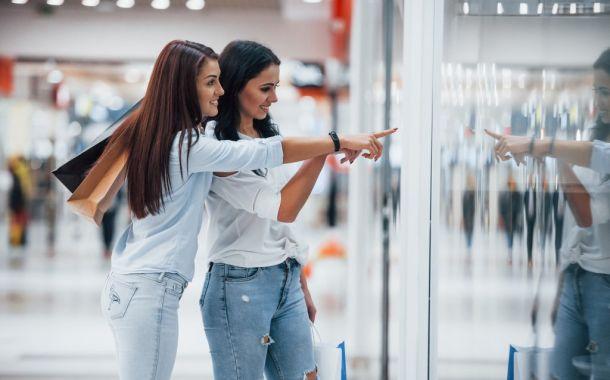 Der Ladenbau der Zukunft
