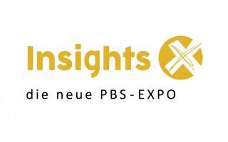 04.06.2014: PBS-Branche: Neue Fachmesse Insights-X