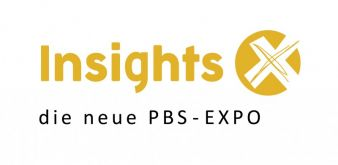04.06.2014: PBS-Branche: Neue Fachmesse Insights-X