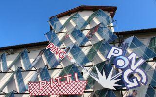 Pitti Bimbo 2014: Ein idealer Ort, um zu ordern und internationale Kontakte zu knüpfen.