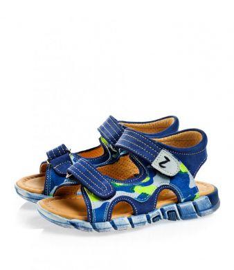 Das anatomische Fußbett soll den Tragekomfort unterstützen.