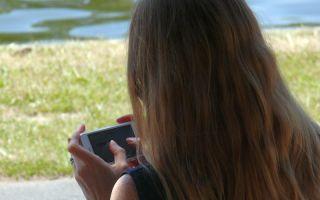 M-Commerce: Der Einkauf über mobile Endgeräte wird immer beliebter. Foto Lupo/www.pixelio.de