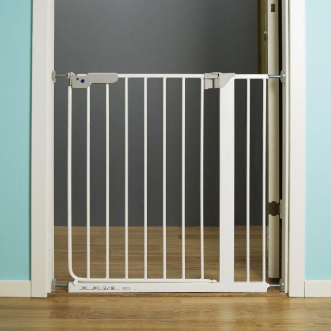 Rückruf aus aktuellem Anlass: Patrull-Schutzgitter von IKEA.