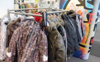 Mit Jacken aus der B'REP-Kollektion von XS-EXES gehen die Kids topmodisch in den nächsten Winter.
