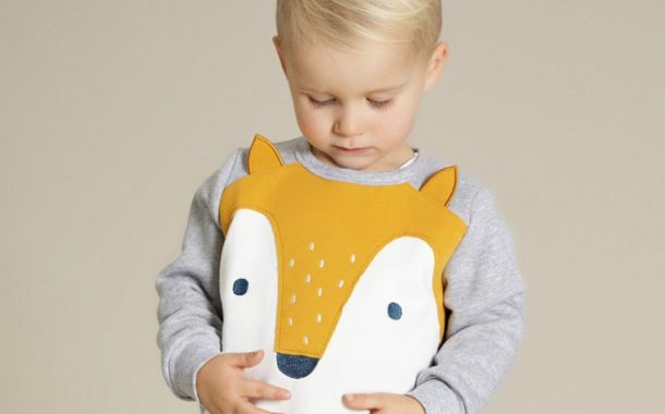 Farbenfroh in den Herbst mit Fred's World by Green Cotton