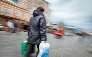 HDE bezeichnet Verbot von Plastiktüten als Symbolpolitik