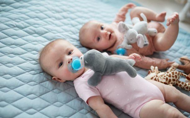 Schöne Geschenke für die Babyparty