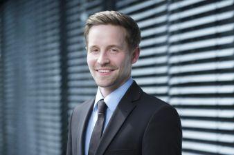 Jonas Groten, Junior Projektmanager am IFH Köln.