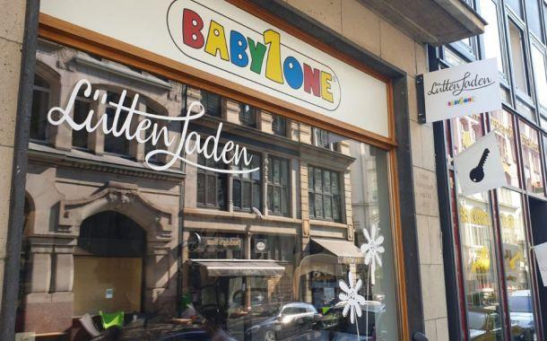 BabyOne geht in die Innenstädte