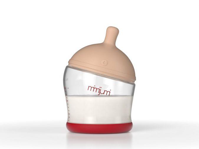 mimijumi: Was für eine Flasche!