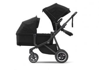 black on black baby junior fachmagazin f r kinderausstattung und mode. Black Bedroom Furniture Sets. Home Design Ideas