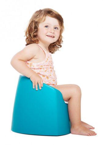 """Rotho Babydesign vertreibt das """"intelligent potty"""" neu und exklusiv für Deutschland."""