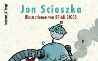 Heyne fliegt: Wissenschaft mit Frank Einstein