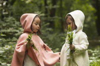 Hilda.Henri: Leben mit der Natur