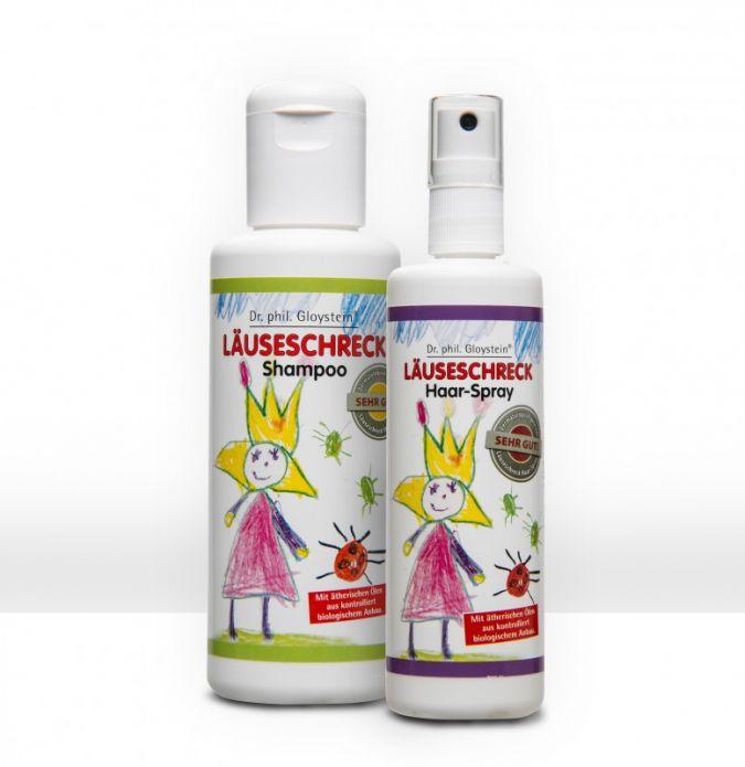 Das Design der Produkte stammt von der Tochter des Ehepaars Gloystein.