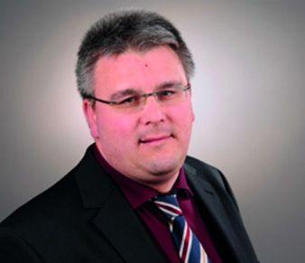 Geschäftsführer Markus Michael Henkel.