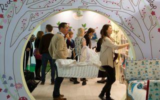 Neue Perspektiven eröffnen sich den Fachbesuchern bei der Harrogate International Nursery Fair.