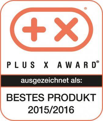"""kiddy: """"Bestes Produkt des Jahres 2015/16"""""""