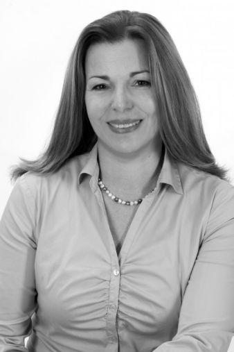 Lioba Hebauer, Chefredakteurin baby&junior