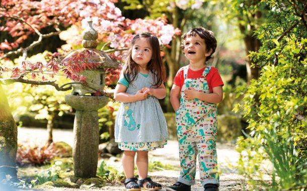 Nachhaltige Kindermode im Sommer 2020