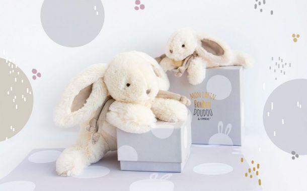 Weihnachtsgeschenke für Babys und Kleinkinder