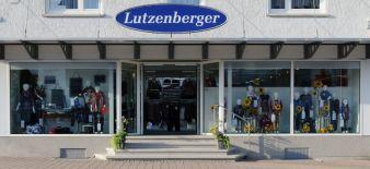Weniger Bürokratie, dafür mehr Geschäftsvielfalt wünscht sich Petra Lutzenberger - hier ihr Geschäft Lutzenberger KIDS-FASHION in Schramberg-S...