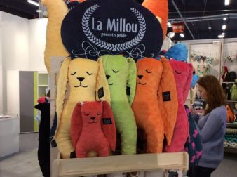 KID'S TIME Expo 2015