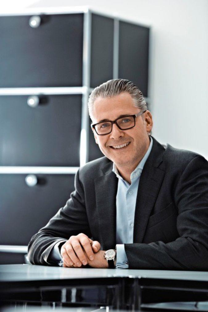 Rainer Stäbler