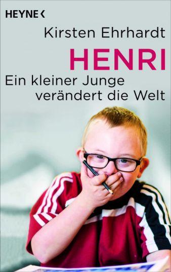 Henri verändert die Welt