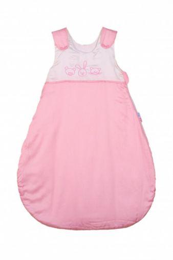 Der Schlafsack aus Lycell ist eine wirksame Maßnahme für den sicheren Babyschlaf.