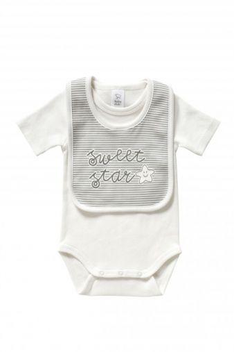 Die neue GOTS-zertifizierte Baby-Linie besteht aus reiner Bio-Baumwolle.